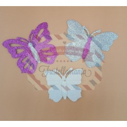 Fustella L Trio Frafalle