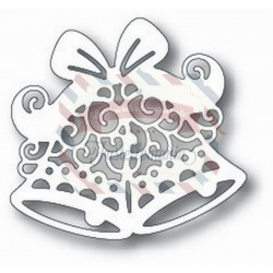 Fustella metallica Tutti Designs Wedding Bells