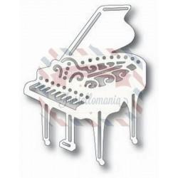 Fustella metallica Tutti Designs Piano