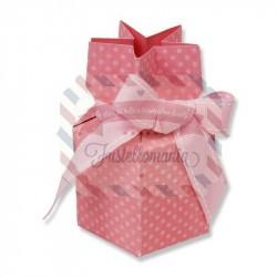 Fustella Sizzix BIGZ L Christmas Favour Box