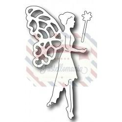 Fustella metallica Fatina con bacchetta