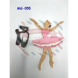 Fustella M Ballerina