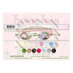 Fommy Leane Creatief per fiori 0,8 mm in fogli A4 10 pezzi colore Blossom Pink