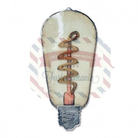Fustella Sizzix Bigz Filament