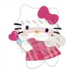 Fustella Sizzix Bigz Hello Kitty Fata