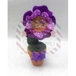 Fustella L Bimba fiore