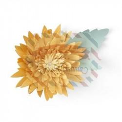 Fustella Sizzix Bigz Crisantemo