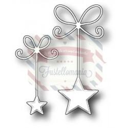 Fustella metallica Memory Box Precious Stars