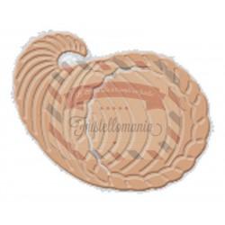 Fustella metallica Cornucopia