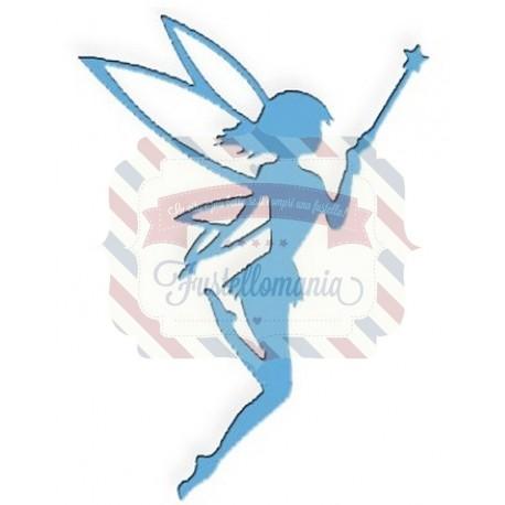 Fustella metallica Marianne Design Creatables Fairy