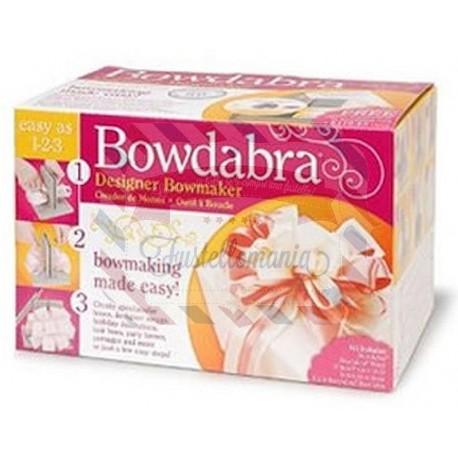 Bowdabra accessorio per creare fiocchi piccoli