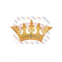 Fustella Sizzix Bigz Corona 2
