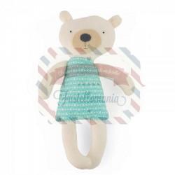 Fustella Sizzix A4 Bear Softee