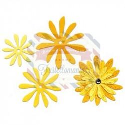 Fustella Sizzix Bigz Flower Daises
