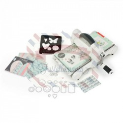 Sizzix Big Shot con Starter Kit