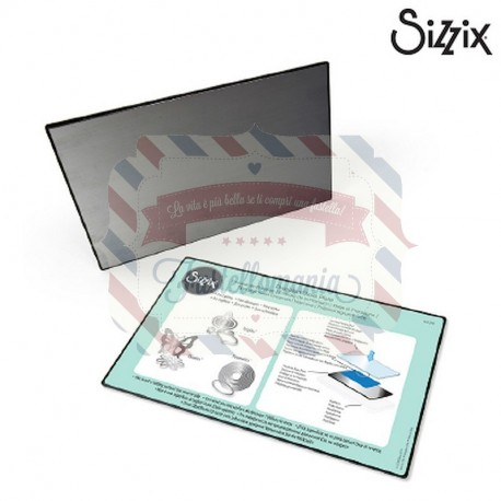 Sizzix Big Shot Standard Precision Base Plate