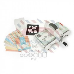 Sizzix Big Shot con Starter Kit New