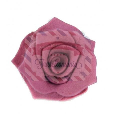 Fustella Sizzix Bigz A4 Rosa