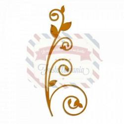 Fustella Sizzix Thinlits Madeline