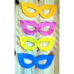 Fustella L Maschera di Carnevale