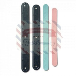 Fustella Sizzix Movers & Shapers Bracelets Magnetic Die Set
