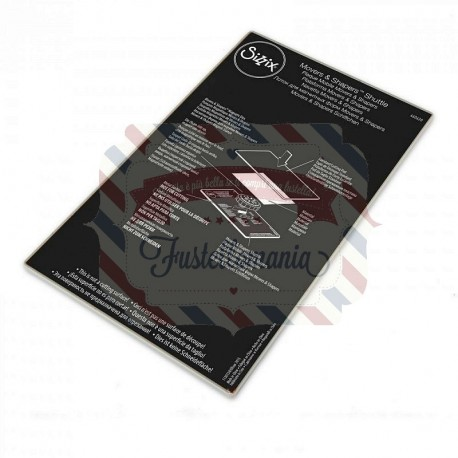Sizzix Movers & Shapers Shuttle pad