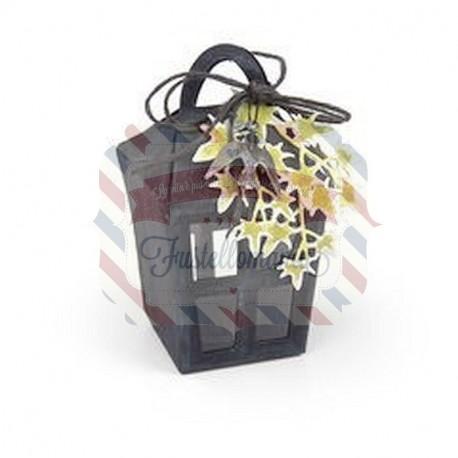Fustella Sizzix BIGz L Lantern Box