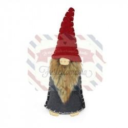 Fustella Sizzix Bigz Gnome