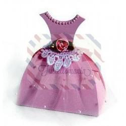 Fustella Sizzix PRO Box Dress