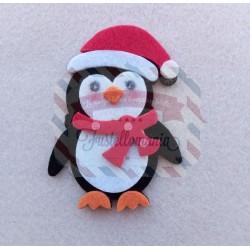 Fustella M Pinguino